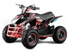 Quad 49cc Jumpy Tuning 6