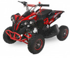Quad enfant 49cc e-start Avenger 6