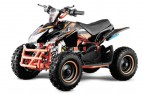 Quad enfant 49cc Jumpy Premium e-start 6
