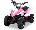 Quad enfant 49cc Python e-start 6