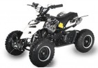 Quad thermique 49cc Repti cross e-start 6