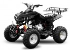 Quad Warrior 250cc ACP 10 Noir