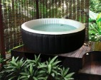 Spa gonflable Jacuzzi SPARK 12 places
