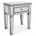 console miroirs venizia. Black Bedroom Furniture Sets. Home Design Ideas