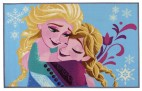 Tapis Reine des Neiges Disney
