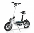 Trottinette électrique cross 1000W Street 10
