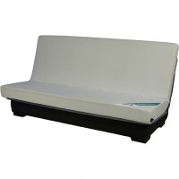 clic clac rouge matelas bultex 14 cm bianca. Black Bedroom Furniture Sets. Home Design Ideas
