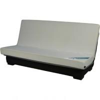 clic clac rouge matelas bultex 14 cm bianca. Black Bedroom Furniture Sets. Home Design Ideas