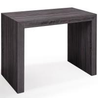 table console extensible bois vintage 50 250 cm 12. Black Bedroom Furniture Sets. Home Design Ideas
