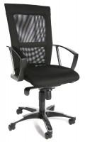 Fauteuil de bureau sit up 10 topstar su00am50 - Fauteuil de bureau 200 kg ...