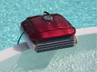 Robot piscine Waterclean Dollyclean - Photo 4