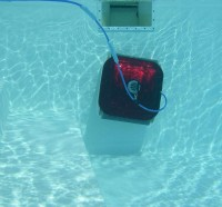 Robot piscine Waterclean Dollyclean - Photo 6