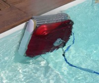 Robot piscine Waterclean Dollyclean - Photo 3