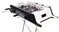 Baby Foot et Air Hockey Freestyle noir