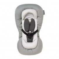BEABA Coussin complet transat Up&Down - Heather grey
