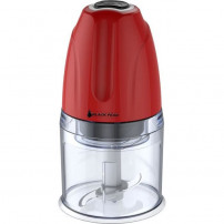 BLACKPEAR BHA 36 Mini hachoir 500 mL - 300W - Blanc