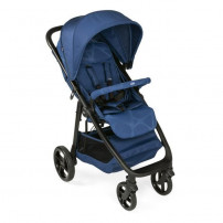 CHICCO Poussette Multiride Deep blue