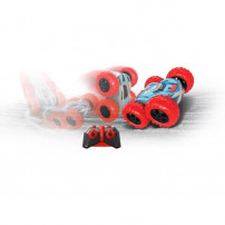 EXOST - 360 CROSS 2,4GHZ 1:18 - ROUGE