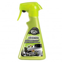 GS27 Détachant résines - 250 ml