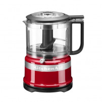 KITCHENAID 5KFC3516EER Mini hachoir - Rouge empire