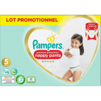 Pampers Premium Protection Pants T5, x68