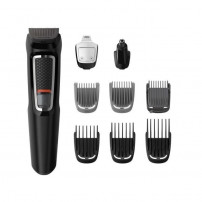 PHILIPS MG3740/15 Tondeuse Multi-Styles - Barbe et cheveux