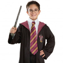 RUBIES Cravate Harry Potter