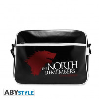 Sac Besace Games Of Thrones - The North Remembers - ABYstyle