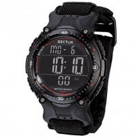 Sector Street 1/100 Second. Chronograph. 10 Atm R3251172325