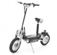 Trottinette électrique 1000W Brushless Viron Motors