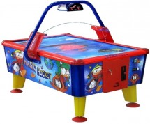 Air Hockey bebe coin Buffalo