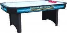 Air hockey Buffalo supertor