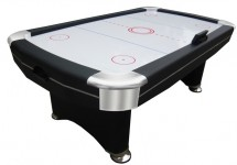 Air Hockey Pro ICE AIR Noir