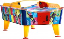Air hockey Skate Buffalo
