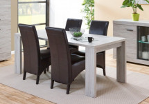 Allonge de table portofino Koly - Lot de 2