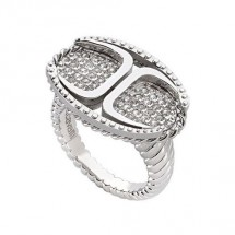 Bague Just Cavalli SCAAD05