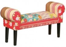 Banc Patchwork Summerest
