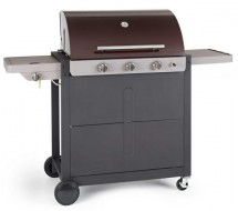 Barbecook Brahma 4.0 Ceram 2239340000 Barbecue gaz