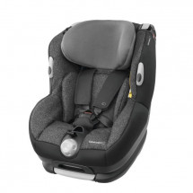 BEBE CONFORT Siege auto Opal groupe 0+/1 - Triangle Black