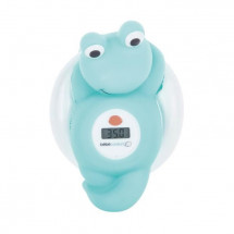BEBE CONFORT Thermometre de bain électronique grenouille
