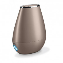 BEURER Humidificateur d'air Sleepline - Bronze LB37
