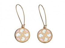 Boucles Oreilles Guess UBE11450