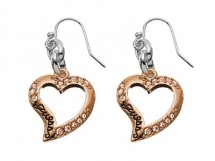 Boucles Oreilles Guess UBE12909