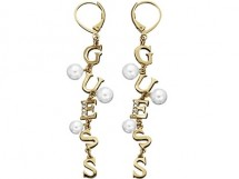 Boucles Oreilles Guess UBE51452