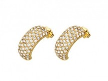 Boucles Oreilles Guess UBE51458
