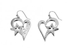 Boucles Oreilles Guess UBE81303