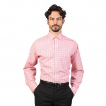 Brooks Brothers Chemise homme 100040445 rose