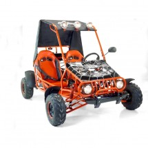 Buggy 125cc 4T Rouge
