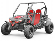Buggy adulte 150cc RSR rouge