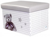 Caisse de rangement My little bear